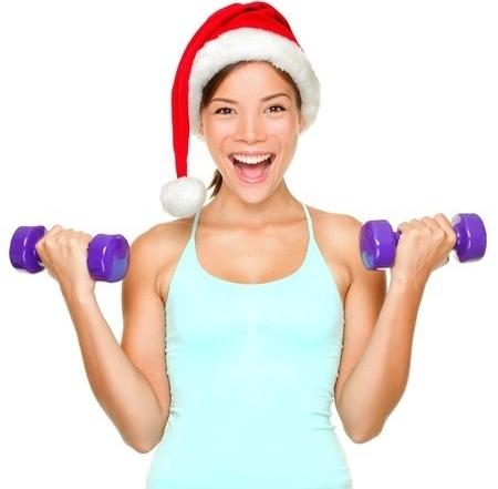 gezonde kerst
