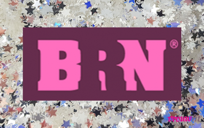 BRN glitter party