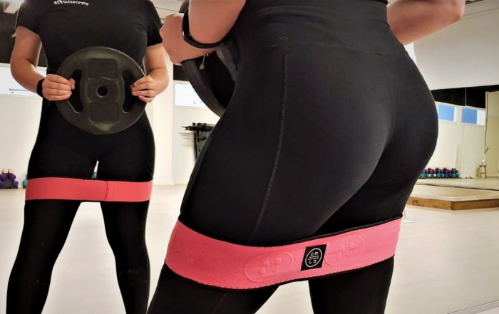 booty fit