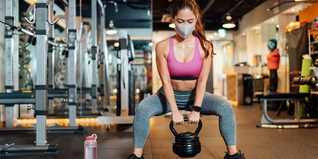 Mask-Gym-Workout-iStock-2